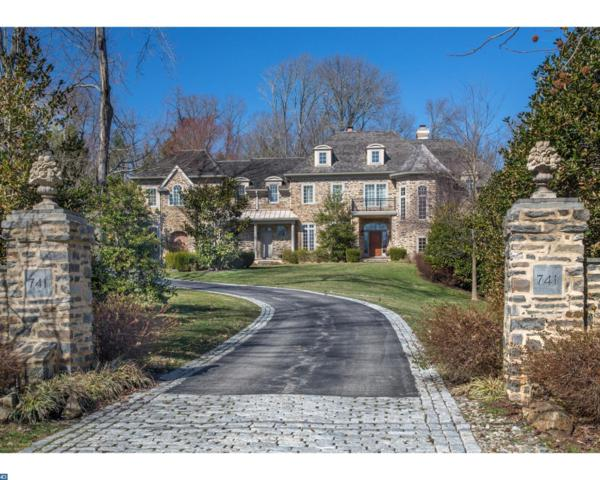 741 Woodleave Road, Bryn Mawr, PA 19010 (#7169232) :: The John Collins Team