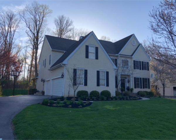 46 Cherry Farm Lane, West Chester, PA 19382 (#7169234) :: The John Collins Team
