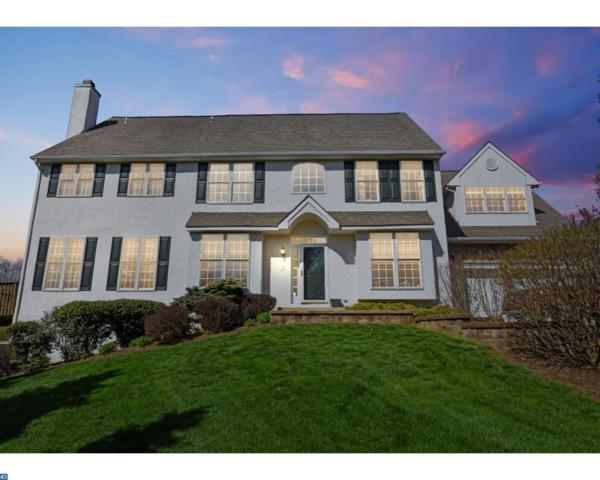 1101 Whispering Brooke Drive, Newtown Square, PA 19073 (#7169292) :: The John Collins Team