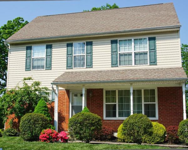 431 Prince Frederick Street, King Of Prussia, PA 19406 (#7169316) :: The John Collins Team