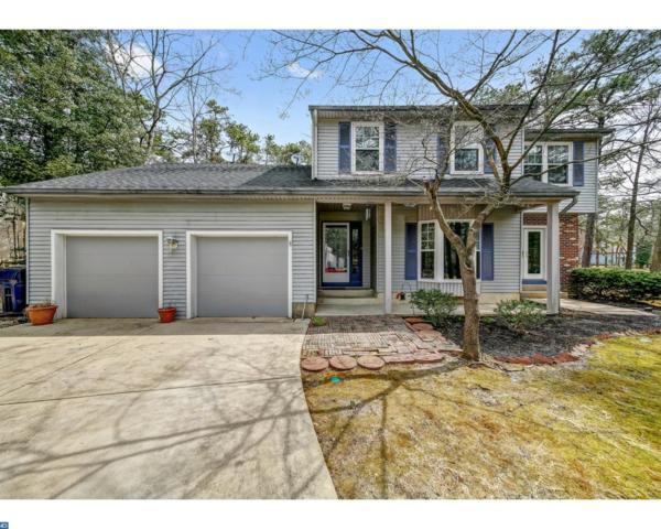1 Morningside Lane, Voorhees, NJ 08043 (MLS #7169351) :: The Dekanski Home Selling Team
