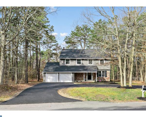 270 Tuckerton Road, Medford, NJ 08055 (MLS #7169385) :: The Dekanski Home Selling Team