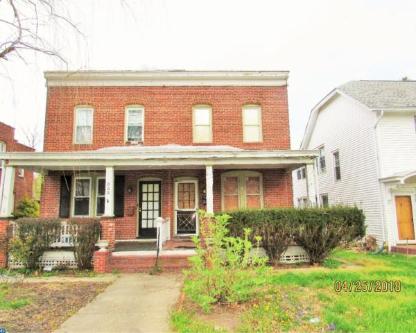 331 N Bradford Street, Dover, DE 19904 (#7169423) :: RE/MAX Coast and Country