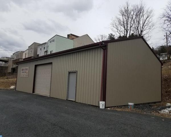 0 Schuylkill Avenue, Pottsville, PA 17901 (#7169432) :: Ramus Realty Group