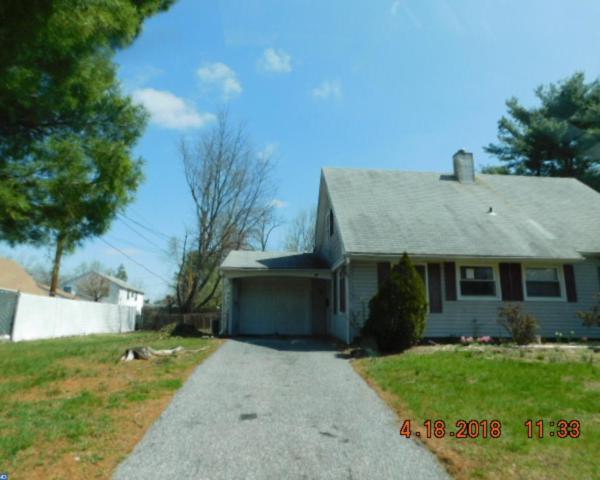 20 Bartlett Lane, Willingboro, NJ 08046 (#7169494) :: The John Collins Team