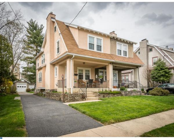408 Kenmore Road, Havertown, PA 19083 (#7169496) :: The John Collins Team