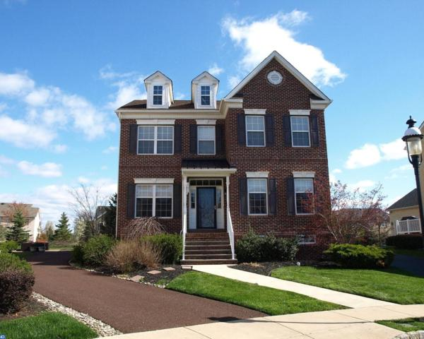 3957 Hudson Terrace, Harleysville, PA 19438 (#7169569) :: McKee Kubasko Group