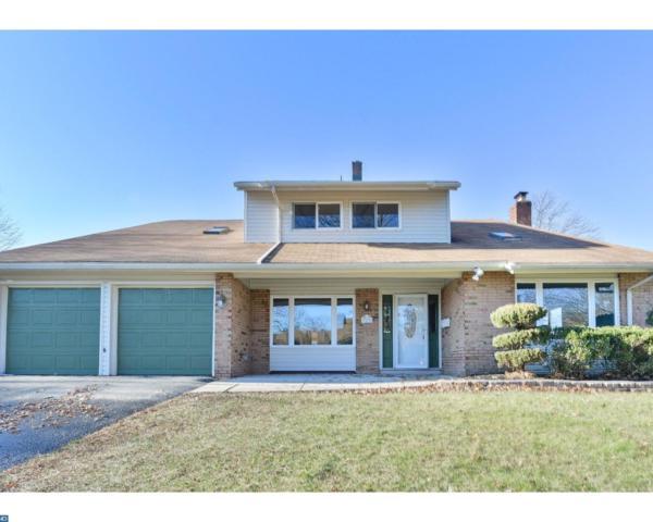 23 Concord Road, Evesham, NJ 08053 (MLS #7169867) :: The Dekanski Home Selling Team