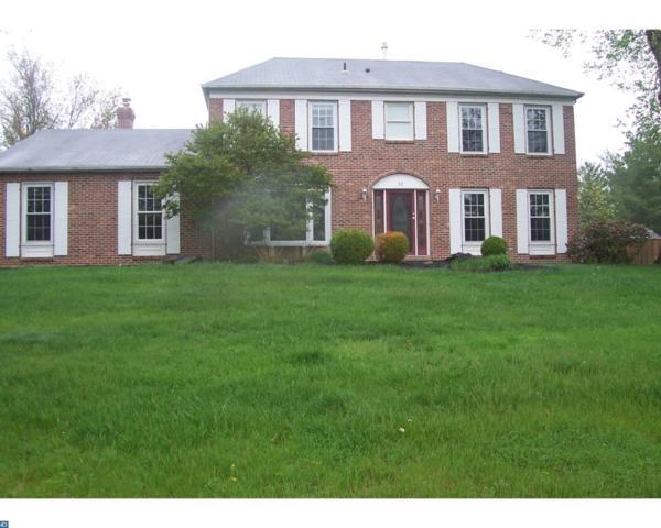 22 Winthrop Road, Lawrenceville, NJ 08648 (#7170356) :: Erik Hoferer & Associates