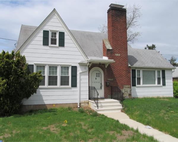1008 Salem Road, Burlington, NJ 08016 (#7170502) :: McKee Kubasko Group