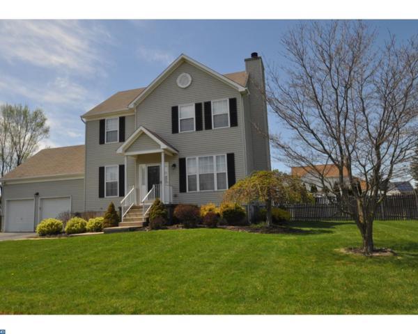 10 Ivy Lane, Burlington Township, NJ 08016 (MLS #7170553) :: The Dekanski Home Selling Team