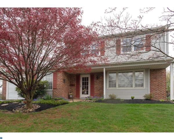 512 Indianola Road, Fairless Hills, PA 19030 (#7170779) :: REMAX Horizons