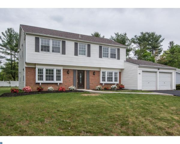 93 Triangle Lane, Willingboro, NJ 08046 (#7170860) :: The John Collins Team