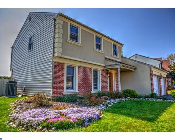 16 Hedgerow Drive, Fairless Hills, PA 19030 (#7170870) :: REMAX Horizons