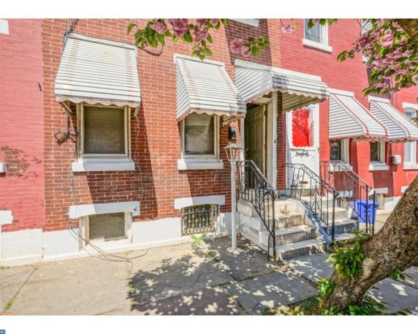 2423 Sharswood Street, Philadelphia, PA 19121 (#7170912) :: McKee Kubasko Group
