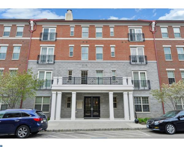 800 Admirals Way #1820, Philadelphia, PA 19146 (#7170913) :: McKee Kubasko Group