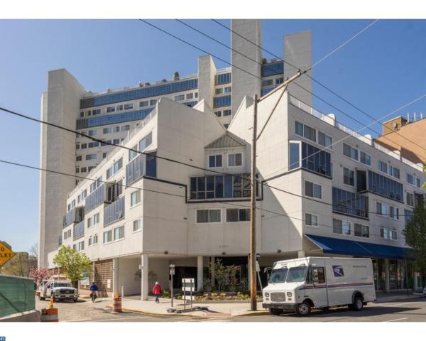 2301 Cherry Street 12D, Philadelphia, PA 19103 (#7170930) :: McKee Kubasko Group