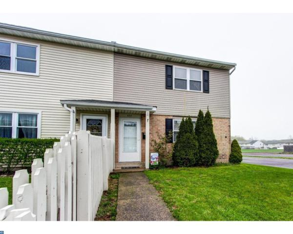 522 Colonial Drive, East Greenville, PA 18041 (#7171031) :: REMAX Horizons