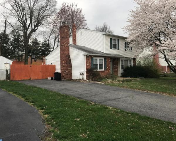 153 Woodstream Road, Boothwyn, PA 19061 (#7171051) :: Erik Hoferer & Associates