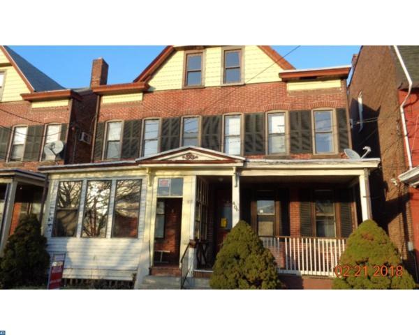 408 Rutherford Avenue, Trenton, NJ 08618 (#7171238) :: McKee Kubasko Group
