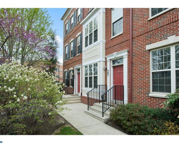 208 Admirals Way, Philadelphia, PA 19146 (#7171245) :: McKee Kubasko Group