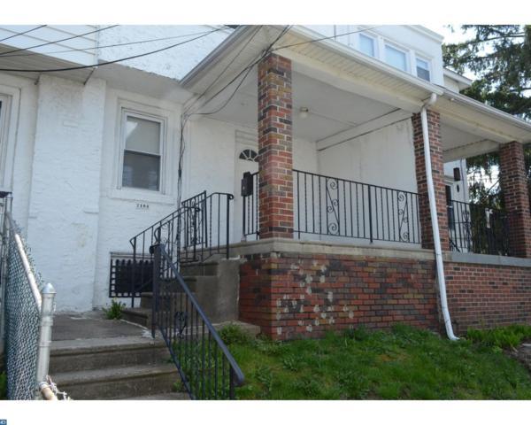 7104 Atlantic Avenue, Upper Darby, PA 19082 (#7171281) :: Erik Hoferer & Associates