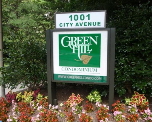 1001 City Avenue Ee318, Wynnewood, PA 19096 (#7171359) :: McKee Kubasko Group