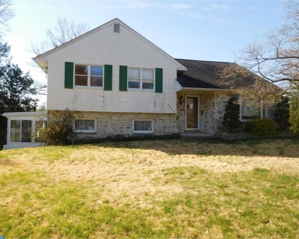 4025 Hoffman Road, Hatboro, PA 19040 (#7171362) :: REMAX Horizons