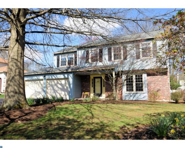 130 Applewood Lane, Lansdale, PA 19446 (#7171384) :: REMAX Horizons