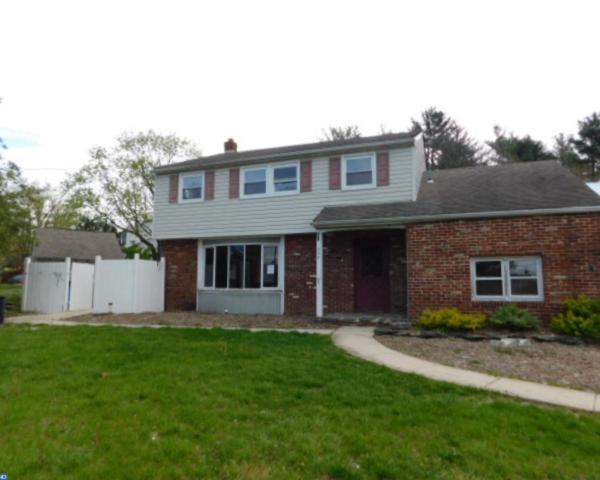 508 Ivystone Lane, Cinnaminson, NJ 08077 (#7171423) :: REMAX Horizons