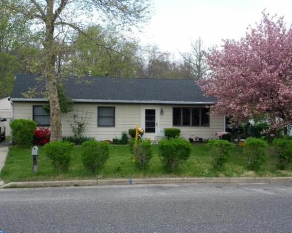 219 Coville Drive, Browns Mills, NJ 08015 (#7171612) :: McKee Kubasko Group