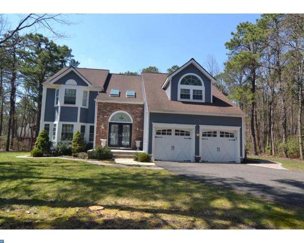 48 Las Brisas Boulevard, Voorhees, NJ 08043 (MLS #7171682) :: The Dekanski Home Selling Team