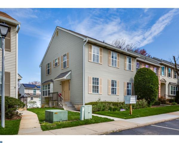 210 Martins Way, Mount Laurel, NJ 08054 (MLS #7171931) :: The Dekanski Home Selling Team
