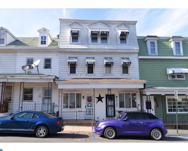 1735 Walnut Street, Ashland, PA 17921 (#7171934) :: Ramus Realty Group