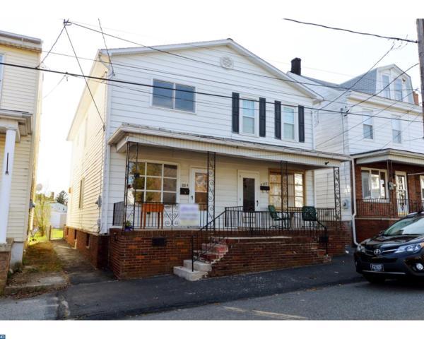 110 N 4TH Street, Frackville, PA 17931 (#7171943) :: Ramus Realty Group
