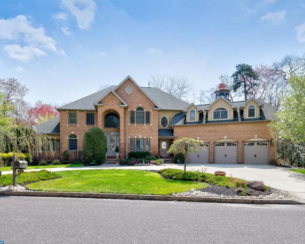 12 Hidden Acres Drive, Voorhees, NJ 08043 (MLS #7171965) :: The Dekanski Home Selling Team