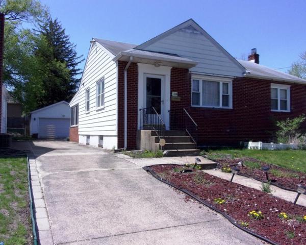 4448 Witherspoon Avenue, Pennsauken, NJ 08109 (#7172096) :: Erik Hoferer & Associates