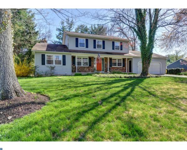 10 Springwood Drive, Lawrence, NJ 08648 (#7172151) :: Erik Hoferer & Associates