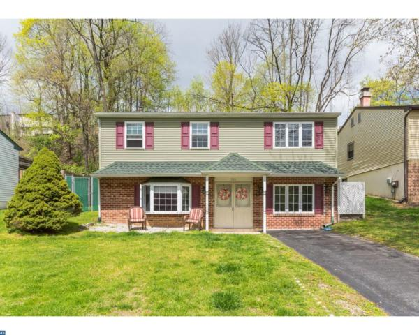 306 Francis Drive, Havertown, PA 19083 (#7172157) :: The Kirk Simmon Team