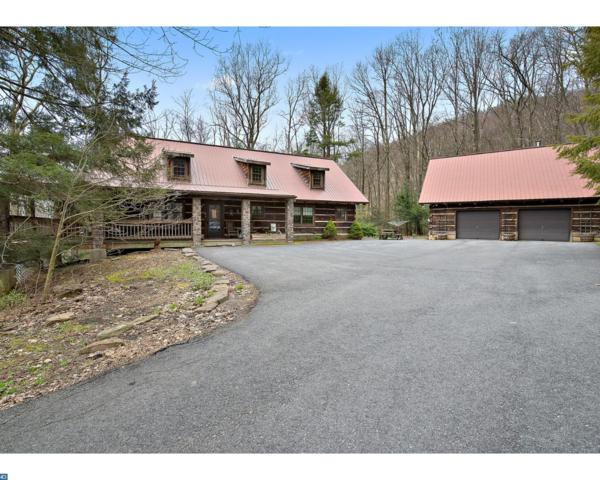 107 Second Mountain Road, Pine Grove, PA 17963 (#7172277) :: McKee Kubasko Group