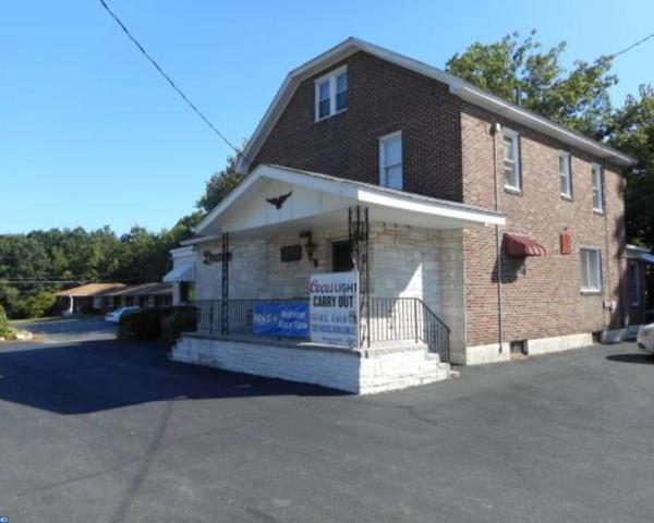 982 Center Street, Sheppton, PA 18248 (#7172616) :: Ramus Realty Group