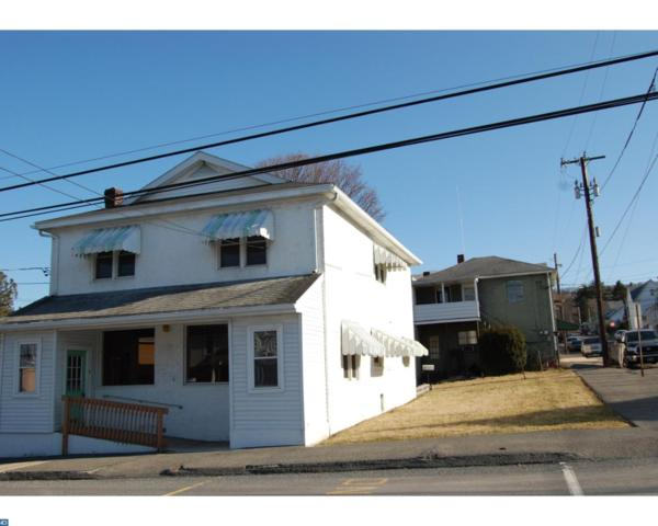 46 W Phillips Street, Coaldale, PA 18218 (#7172662) :: McKee Kubasko Group