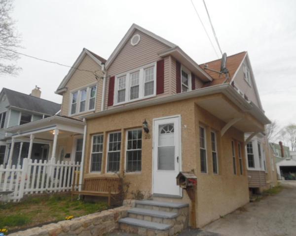 26 Thomas Avenue, Bryn Mawr, PA 19010 (#7172740) :: Erik Hoferer & Associates