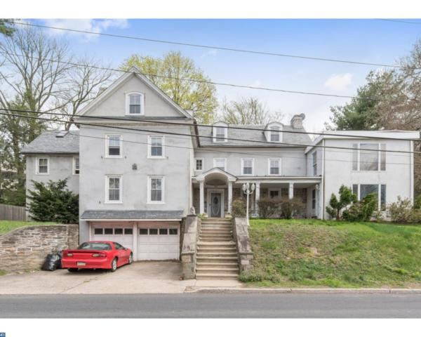 318 Washington Lane, Jenkintown, PA 19046 (#7173371) :: McKee Kubasko Group