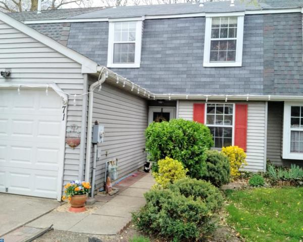 71 River Bank Drive, Roebling, NJ 08554 (#7173421) :: REMAX Horizons