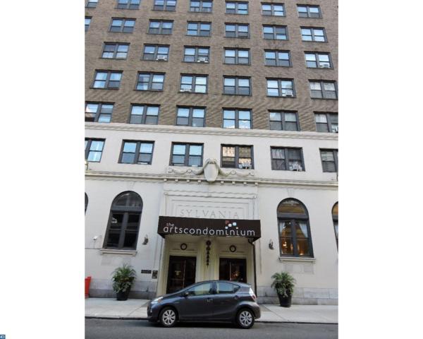 1324 Locust Street #306, Philadelphia, PA 19107 (#7173535) :: City Block Team