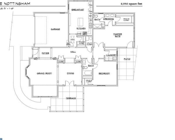 2 Azalea Court, Princeton, NJ 08540 (#7173855) :: McKee Kubasko Group