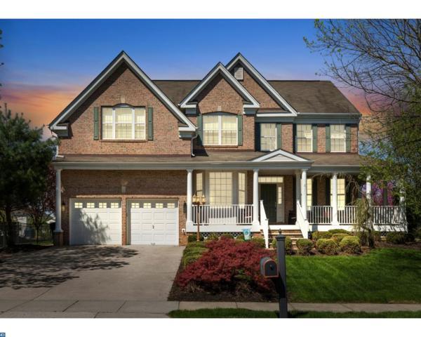 2 Banbury Road, Lumberton, NJ 08048 (MLS #7173856) :: The Dekanski Home Selling Team