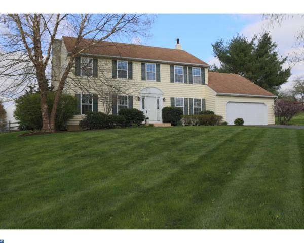 122 Thompson Circle, Landenberg, PA 19350 (#7174000) :: The John Kriza Team