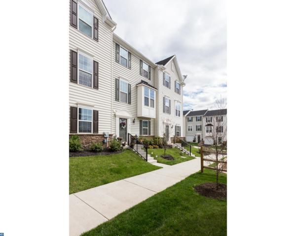 613 Washington Square, Spring City, PA 19475 (#7174105) :: McKee Kubasko Group